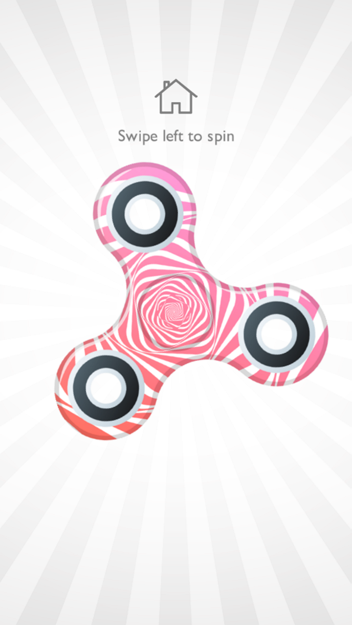Fidget Spinner Simulator 2: Real Finger Spiner Simulation Free App ...