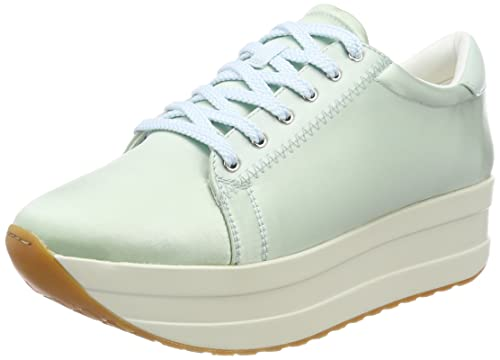 Vagabond Casey, Zapatillas Para Mujer, Verde (Mint), 40 EU
