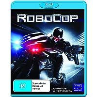Robocop [2014] (Blu-ray)