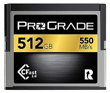 ProGrade Digital CFast 2.0 Memory Card (128GB)