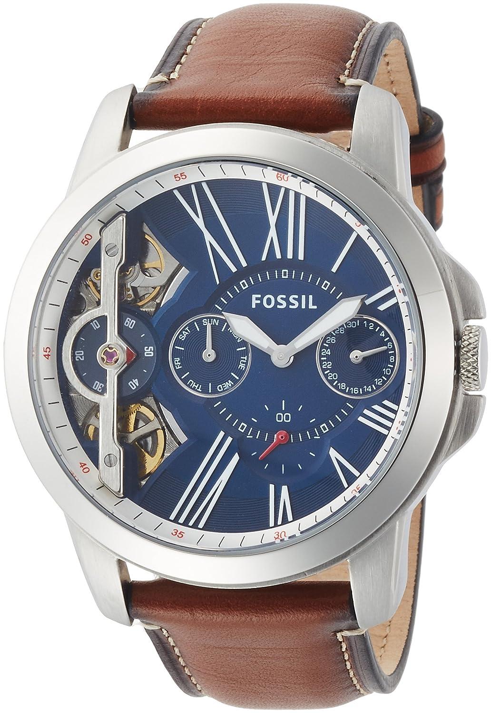 [フォッシル]FOSSIL 腕時計 GRANT ME1161 メンズ 【正規輸入品】 B01M1JGISH