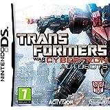 Transformers: War for Cybertron - Autobots (Nintendo DS) [Importación inglesa]
