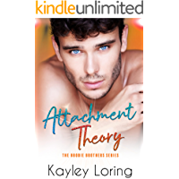 Attachment Theory (The Brodie Brothers Book 2)