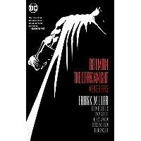 Batman: The Dark Knight: The Master Race