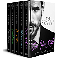 The Hunted Series: The Complete Collection