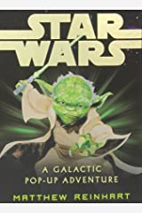 Star Wars: A Galactic Pop-Up Adventure Hardcover