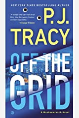 Off the Grid: A Monkeewrench Novel (Monkeewrench Mysteries Book 6) Kindle Edition