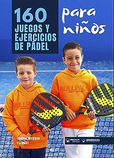 Entrenamiento de Pádel: 1001 nuevos ejercicios eBook: Moyano ...
