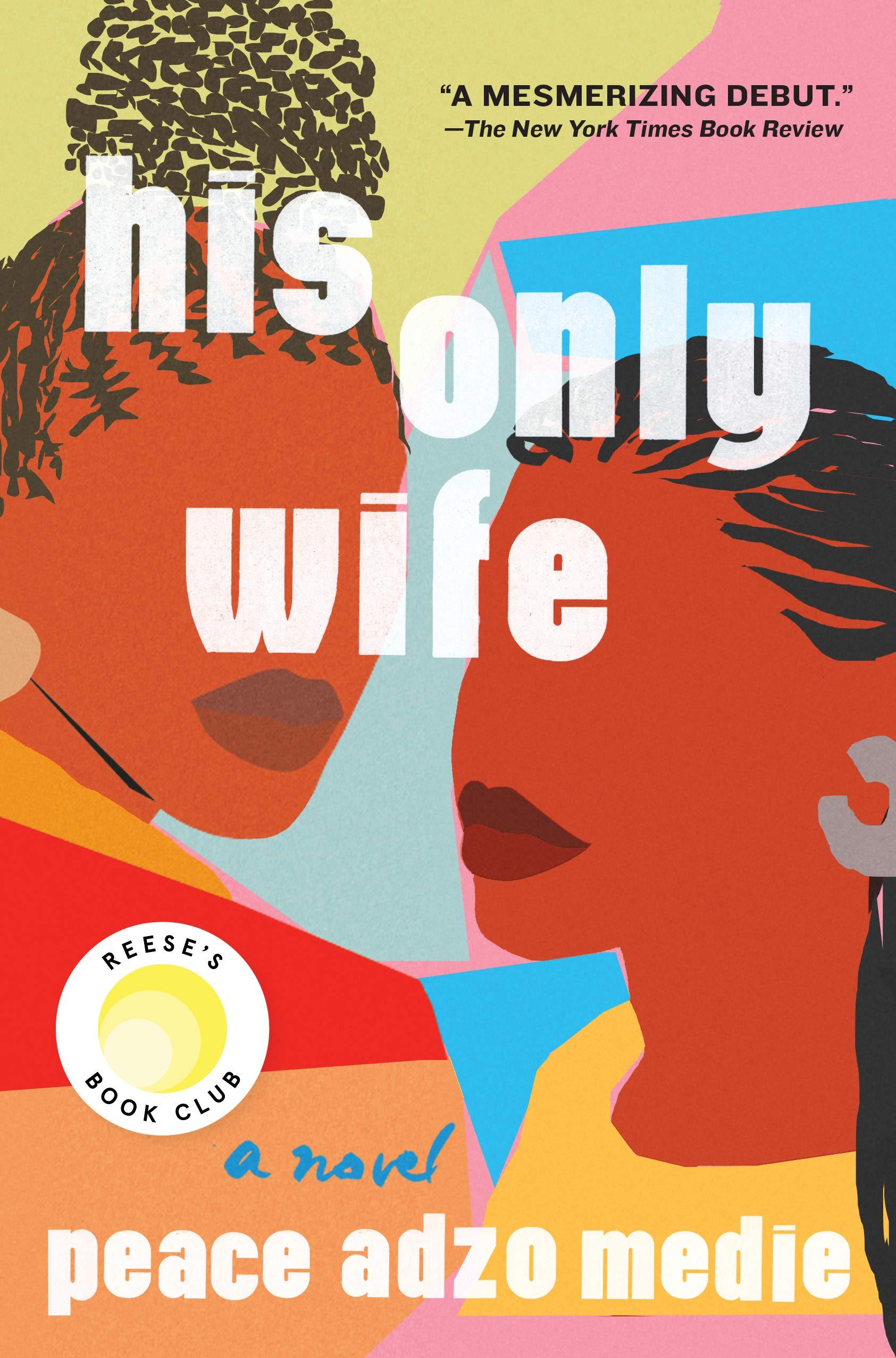 His Only Wife: Medie, Peace Adzo: 9781616209155: Amazon.com: Books