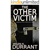 THE OTHER VICTIM a gripping crime thriller full of twists (English Edition)