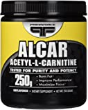 Primaforce, Alcar Acetyl-L-Carnitine Powder, Unflavored, 250 Gram