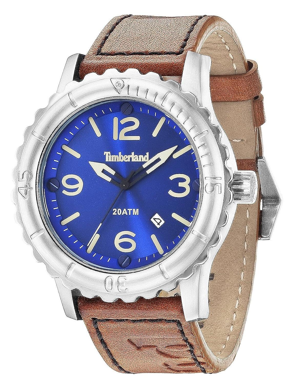 e1e3e9e8db2c Timberland 14324JS 03 - Reloj para hombres