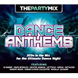 The Party Mix - Dance Anthems