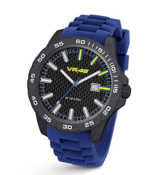Reloj BYTW TW Steel WVR102, Valentino Rossi