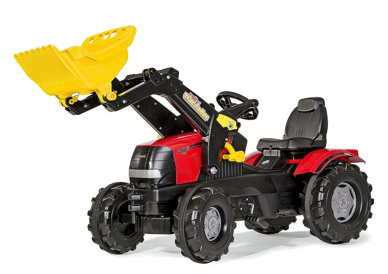 Rolly Toys 611065 - - - Traktor Case Puma CVX 225 mit Lader ba85ae