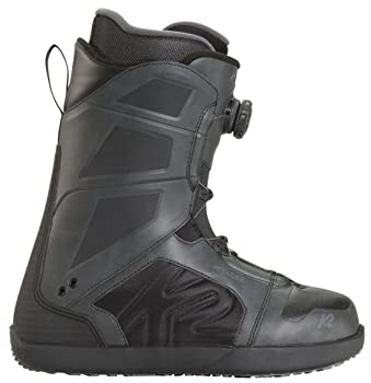 K2 Men's RAIDER SNOWBOARD BOOT