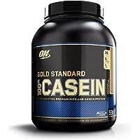 Optimum Nutrition Gold Standard 1 Casein Chocolate Supreme Protein Powder, 1.82 Kilograms