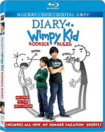 diary of a wimpy kid 2 movie free download