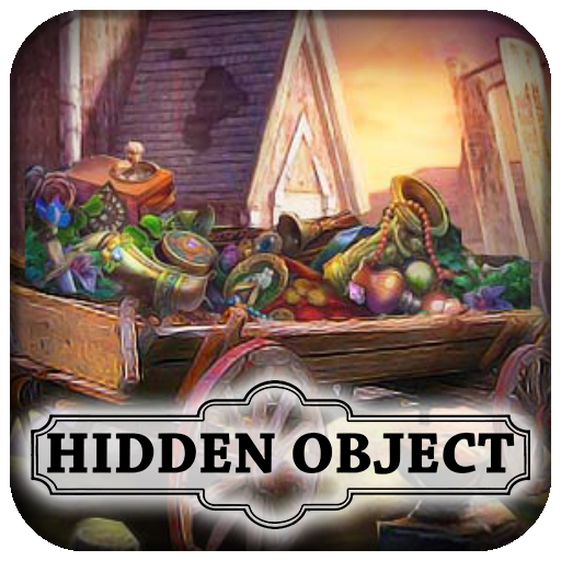 Soul of Mystery: Hidden Objects Free Game
