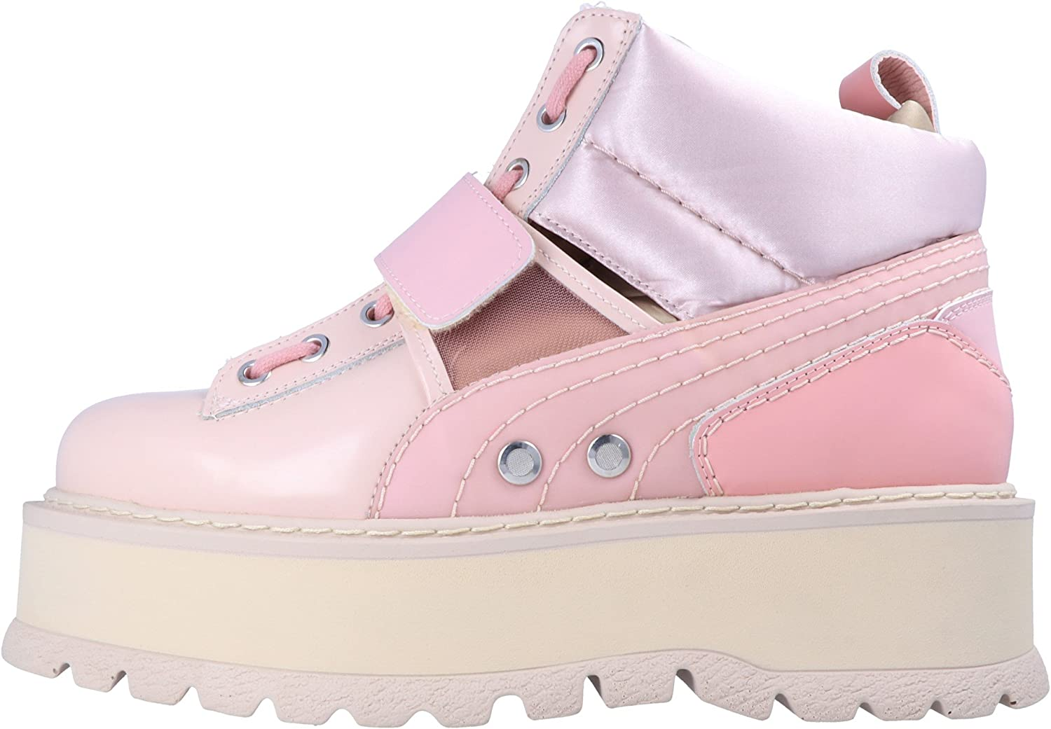 basket puma rihanna rose