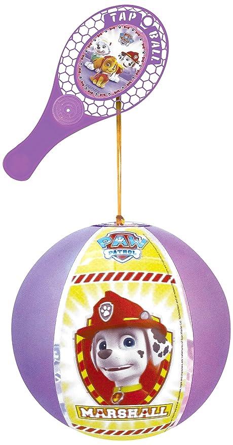 Tapball - Paw Patrol - Balón hinchable, 100049 - Color ...