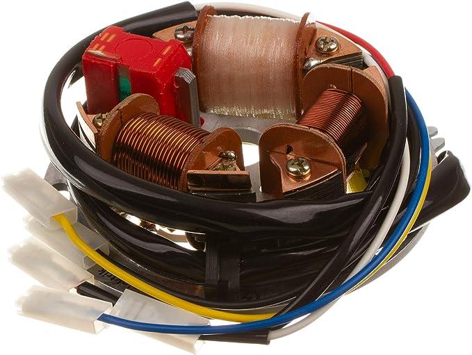 Grundplatte N 8305 1 4 100 Nachbau Replica 6v 35 21w Bilux Simson S51 S70 Auto