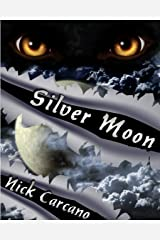 Silver Moon (Occult .45 Book 3) Kindle Edition