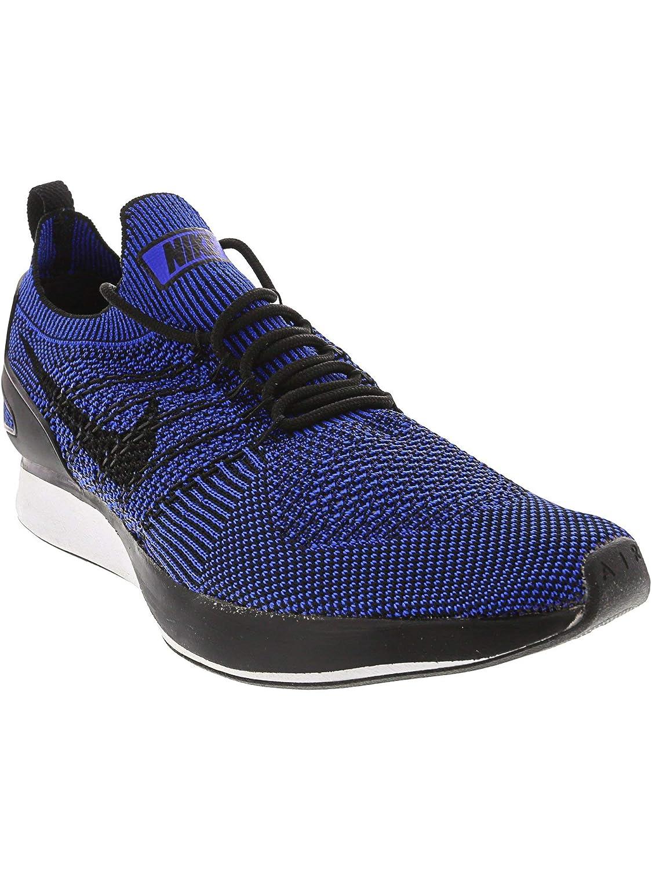 Nike Herren Air Zoom Mariah Flyknit Racer Fitnessschuhe schwarz schwarz schwarz f797f6