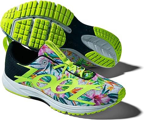Zoot Zapatillas de Hombre M Ultra TT Light Zapatilla de triatlón con Ayuda de Entrada rápida y Agujeros de Drenaje US 46: Amazon.es: Zapatos y complementos