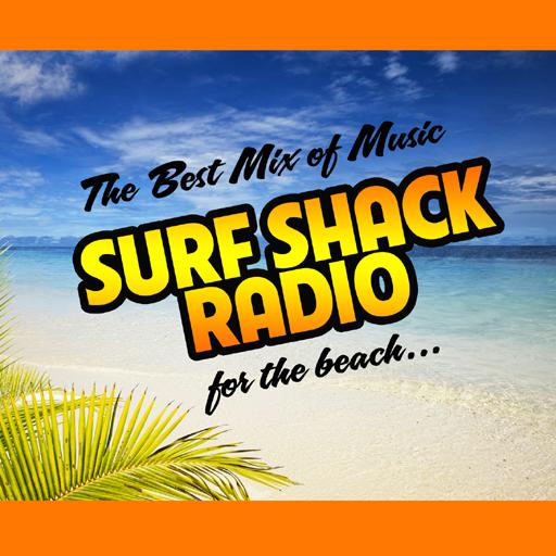 Surf Shack Radio -
