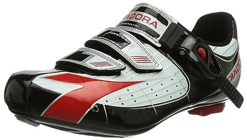 codici promozionali varietà larghe bello economico Diadora Tornado, Scarpe da Ciclismo Unisex-Adulto