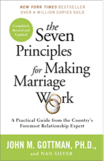 What makes love last how to build trust and avoid betrayal the seven principles for making marriage work a practical guide from the countrys foremost relationship fandeluxe Gallery