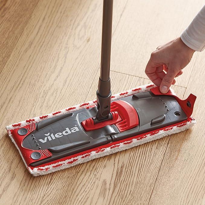 Spray Mop Head Flat Mop Clot U3O9 1Pcs for Vileda UltraMax Mop Replacement Set