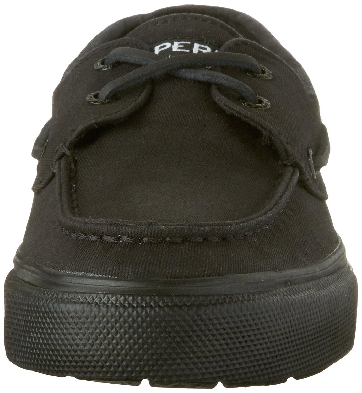 amazon com sperry top sider men s bahama two eyelet boat shoe shoes rh amazon com