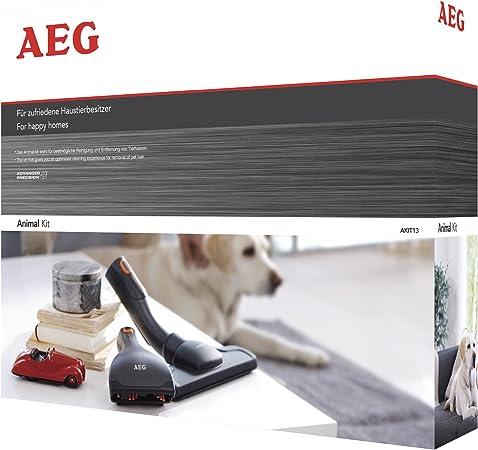 AEG Advance Precision Animal Kit especial pelo de mascota: Amazon ...