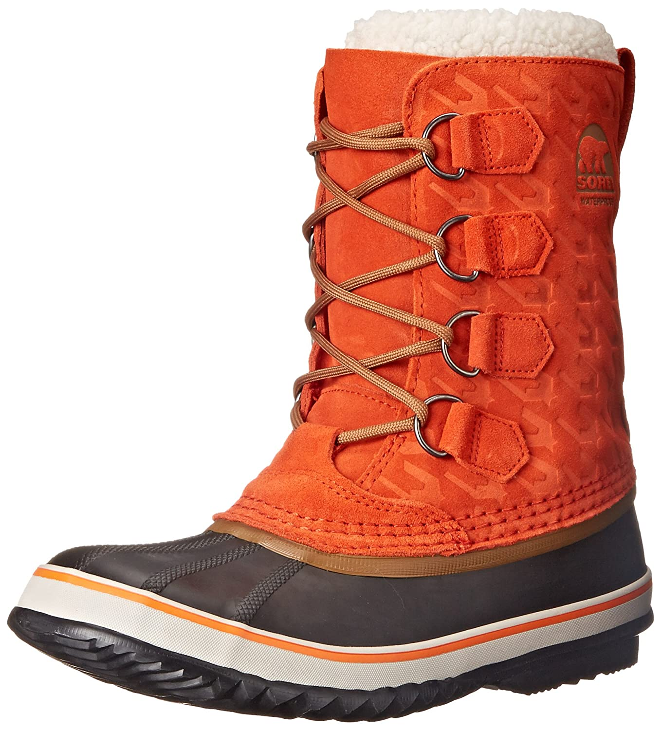 f6b8473d1bb Sorel Women's 1964 Pac Graphic 15 Cold Weather Boot lovely ...