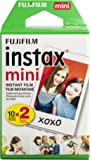 Fujifilm Instax Mini Instant Film (20 Sheets)