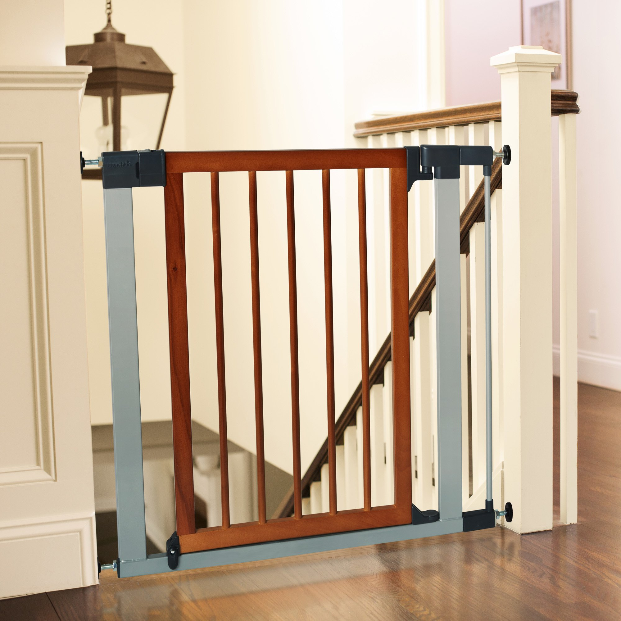 Munchkin Baby Safety Gate Extension Silver 34303 Christmas Gift Ideas