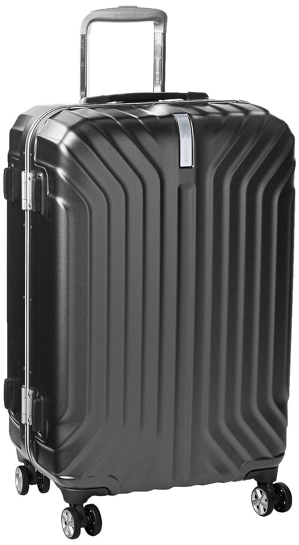 7068645a5b Amazon | [サムソナイト] スーツケース トゥルーフレーム スピナー68 60L 4.2kg 68 cm I0051002 マットグラファイト  | スーツケース