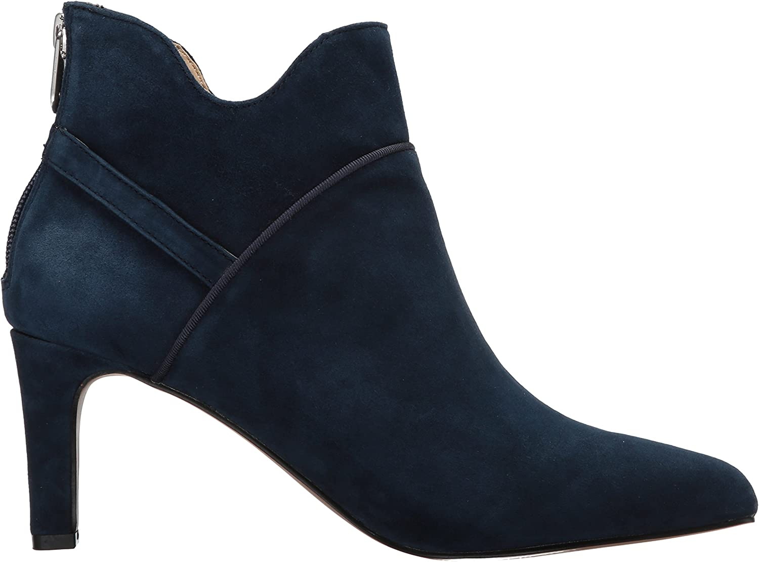ADRIENNE VITTADINI Womens Shaye Ankle Boot