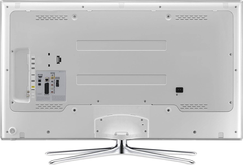 Samsung Ue46f6510 led 46 full hd 3d smart tv white: Amazon.es ...