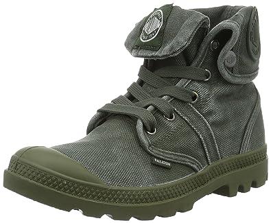 Palladium Women s Pallabrouse Baggy Combat Boots ee5050fe60