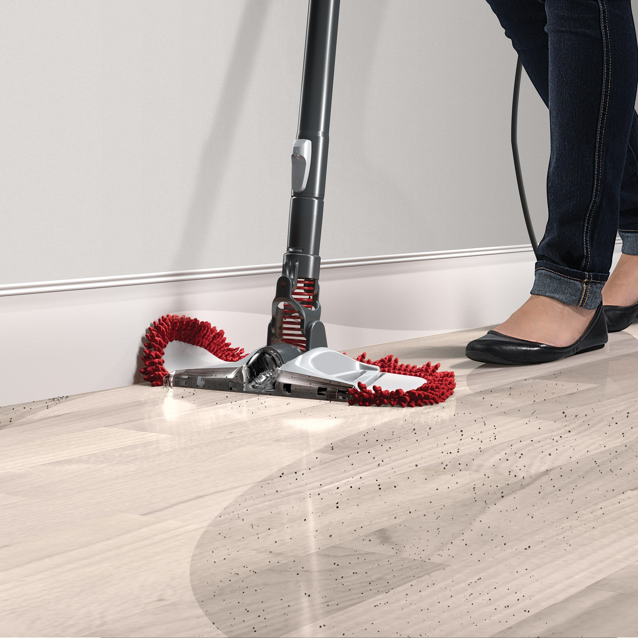 Dirt Devil Vacuum Cleaner 360 Reach Pro Corded Bagless Stick and Handheld Vacuum SD12515B by Dirt Devil (Image #7)