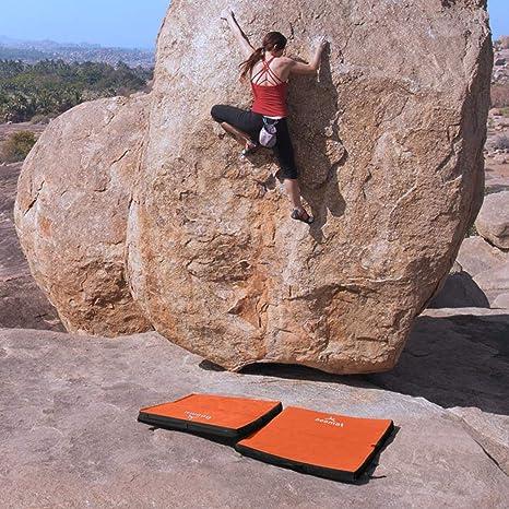 BEEMAT Widdop Bouldering Crash Pad [cada] • Una alfombrilla ...