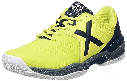 Munich Pad 2, Zapatillas de Deporte Unisex Adulto: Amazon.es: Zapatos y complementos