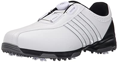 350714c4c adidas Men s 360 Traxion BOA Golf Shoe