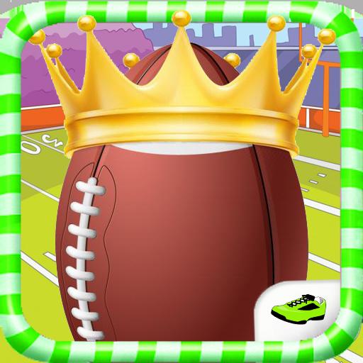 Rugby Kicker : Football Games (Rocks Rugby)