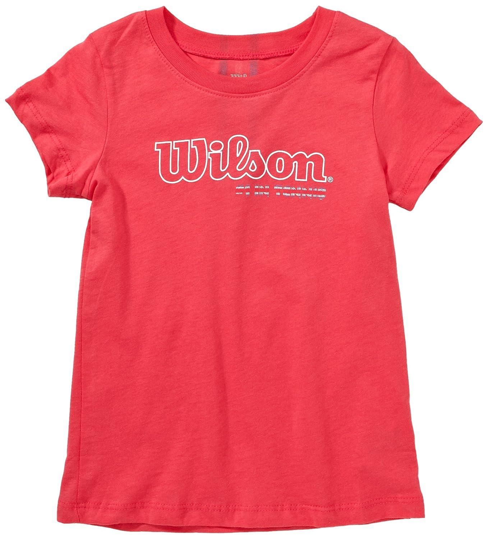 Wilson - Vestido de pádel Infantil, tamaño XL, Color Rosa: Amazon ...