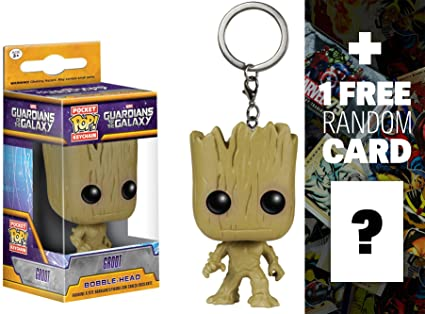 Amazon.com: Groot: bolsillo Pop. X Guardianes de la galaxia ...