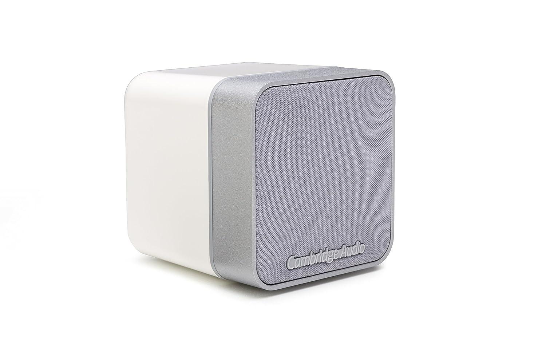 bianco 150-20000 Hz, 8 Ohmio, 86 Db,, Universal Cambridge Audio Minx Min 12 Altoparlante Portatile,